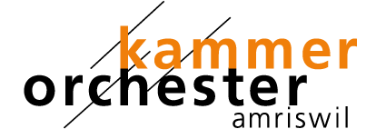 Kammerorchester Amriswil logo